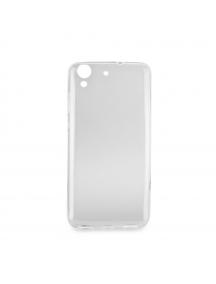 Funda TPU slim Huawei Ascend Y6 II transparente