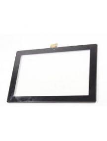 Ventana táctil tablet Innjoo F4 negra