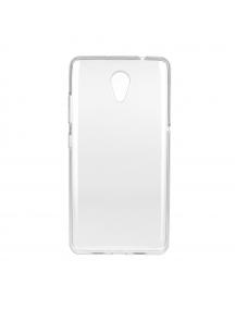 Funda TPU Slim Lenovo P2 transparente