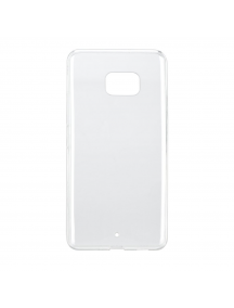Funda TPU 0.5mm HTC U Ultra transparente