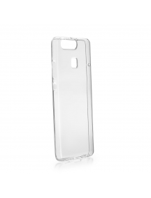 Funda TPU 0.5mm Huawei Nova 2 Plus transparente