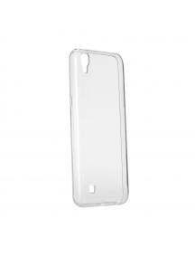 Funda TPU 0.5mm LG X Power transparente
