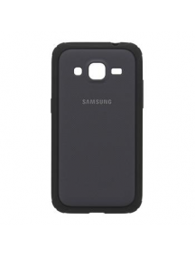 Protector rígido Samsung EF-PG360BSE Galaxy Core Prime G360 - G361 negro