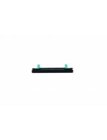 Botón de volumen externo Samsung Galaxy S8 G950 negro