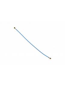 Cable coaxial de antena azul Samsung Galaxy S8 G950