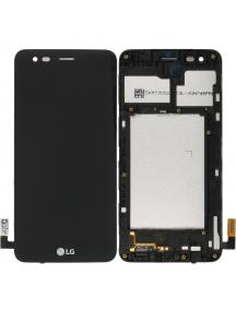Display LG K4 2017 M160 negro