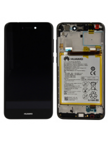Display Huawei Ascend P8 lite 2017 negro