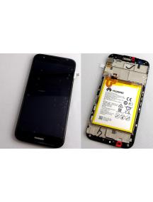 Display Huawei Ascend G8 - GX8 (RIO-L01) negro