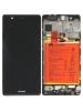 Display Huawei Ascend P9 (EVA-L19) gris