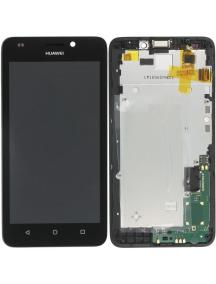 Display + ventana táctil Huawei Ascend Y635 (Y635-L21) negro
