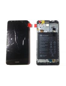 Display Huawei Ascend Y7 (TRT-L21) negro