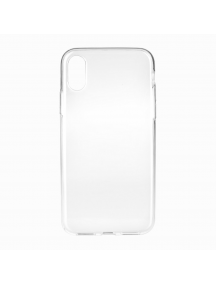 Funda TPU 0.5mm iPhone X transparente