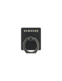 Anillo trasero Samsung negro