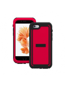 Funda Trident Cyclop roja iPhone 6 - 6s