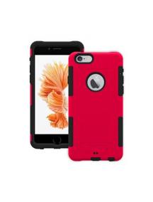 Funda Trident Aegis roja iPhone 6 - 6s