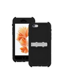 Funda Trident Krkem A.M.S. negra iPhone 6 - 6s