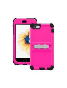 Funda Trident Krkem A.M.S. rosa iPhone 6 Plus - 6s Plus