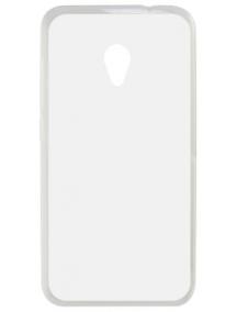 Funda TPU Alcatel U5 4G 5044D transparente