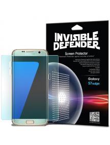 Lámina protectora de pantalla Ringke TPU Samsung Galaxy S7 Edge G935