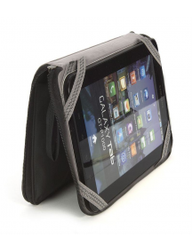 "Funda tablet Tucano Youngster universal 10"" negra"