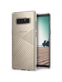 Funda TPU Ringke Bevel Samsung Galaxy Note 8 N950 transparente