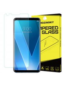 Lámina de cirstal templado Wozinsky LG V30