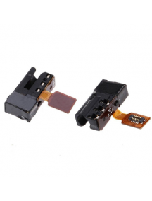 Cable flex de conector mini Jack Huawei Ascend P9 lite