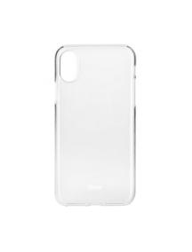Funda TPU Roar iPhone X transparente
