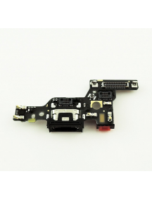 Placa de conector de carga Huawei Ascend P9