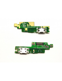 Placa de conector de carga Xiaomi Redmi 4X