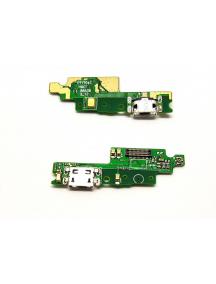 Placas de conector de carga Xiaomi Redmi 4X