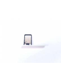 Zócalo de SIM Sony Xperia XA1 G3121 blanco