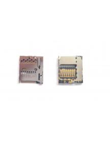 Lector de tarjeta de memoria Sony Xperia XA1 G3121 - XA F3111