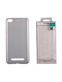 Funda TPU Goospery Xiaomi Redmi 4A transparente