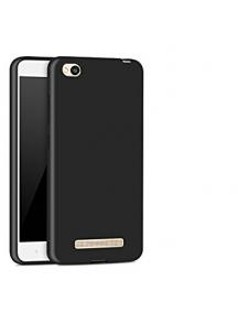 Funda TPU Matt Xiaomi Redmi 4A negra
