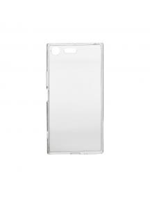 Funda TPU slim Sony Xperia XZ Premium G8141 - G8142 transparente