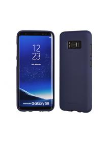 Funda TPU Goospery Soft Samsung Galaxy S8 G950 negra
