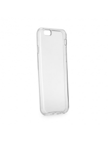 Funda TPU 0.5mm iPhone 6 - 6s transparente