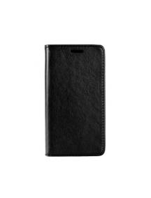 Funda libro Magnet Sony Xperia T3 D5103 negra