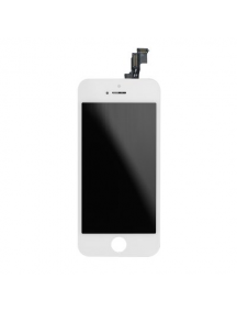 Display Apple iPhone SE blanco compatible