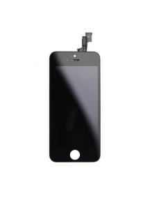 Display Apple iPhone SE negro compatible