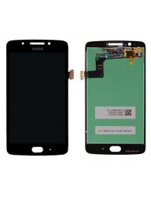 Display Motorola Moto G5 XT1677 - XT1671 negro