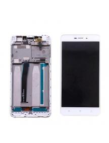 Display Xiaomi Redmi 4A blanco
