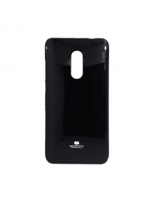 Funda TPU Goospery Xiaomi Redmi Note 4 - 4X negra