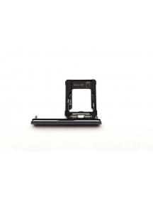 Zócalo de SIM Sony Xperia XZ1 dual SIM G8342 azul