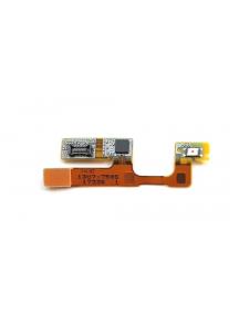Cable flex de botón encendido Sony Xperia XZ1 Compact G8441