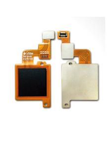 Cable flex de lector de huella digital Xiaomi Mi A1 negro