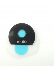 Ventana de cámara Lenovo Moto Z