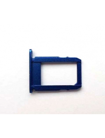 Zócalo de SIM HTC Google Pixel - Picel XL azul