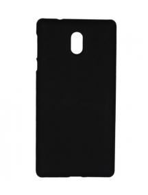Funda TPU Matt Nokia 3 2017 negra